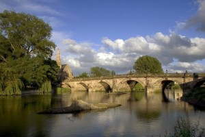 The Festival of Literature returns to Shrewsbury