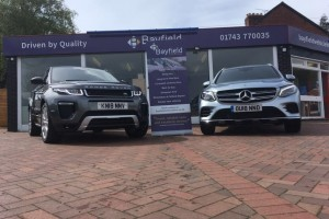 Daily rental service with Bayfield Vehicle Hire