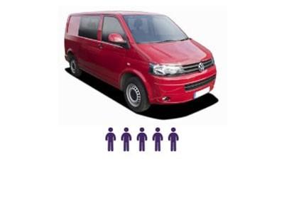 Kombi Van