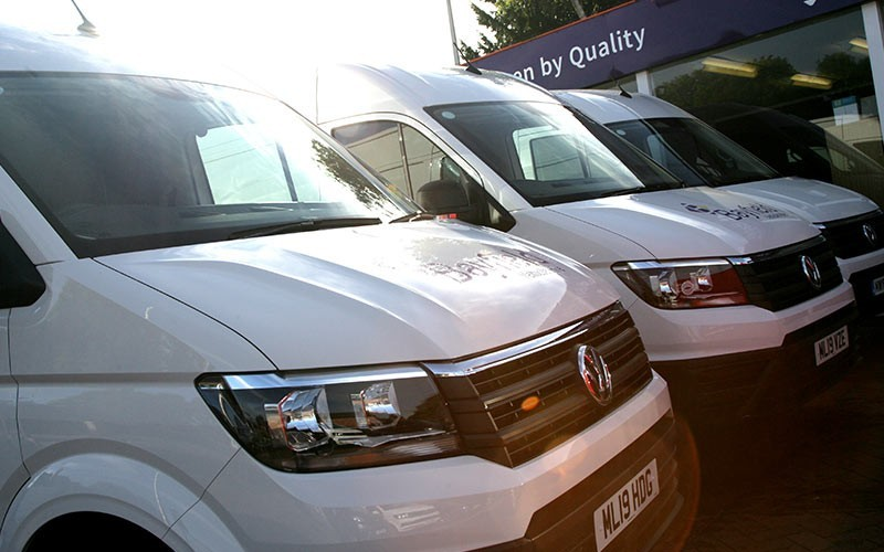 Flexible Monthly Hire